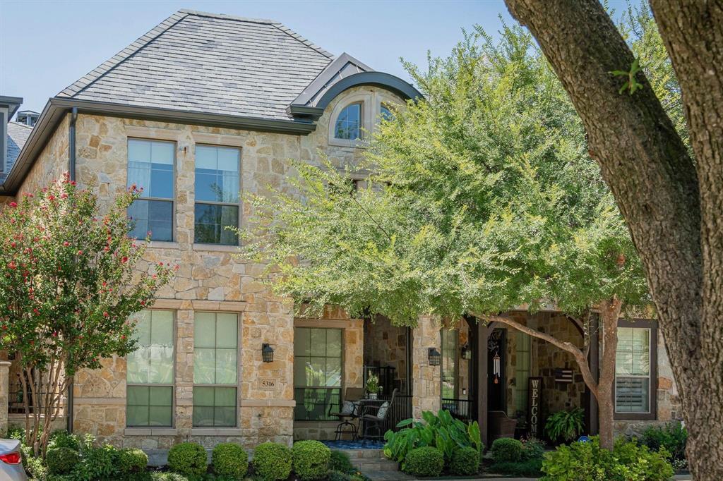 5316 Fort Buckner  Drive, McKinney, Texas 75070 - Acquisto Real Estate best frisco realtor Amy Gasperini 1031 exchange expert