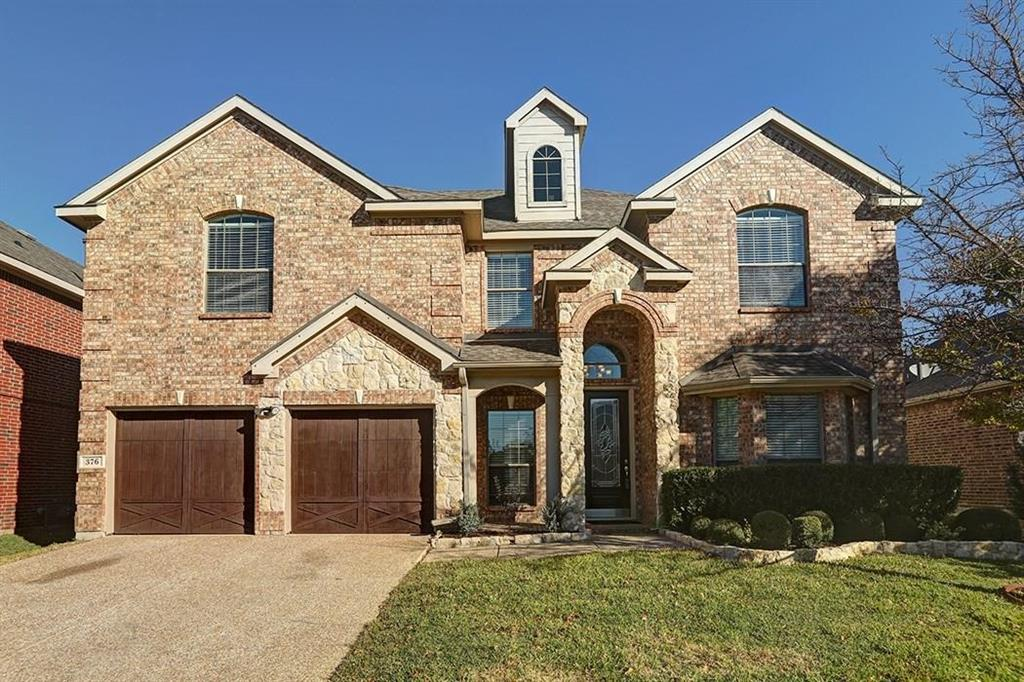 376 Spring Meadow  Drive, Fairview, Texas 75069 - Acquisto Real Estate best frisco realtor Amy Gasperini 1031 exchange expert