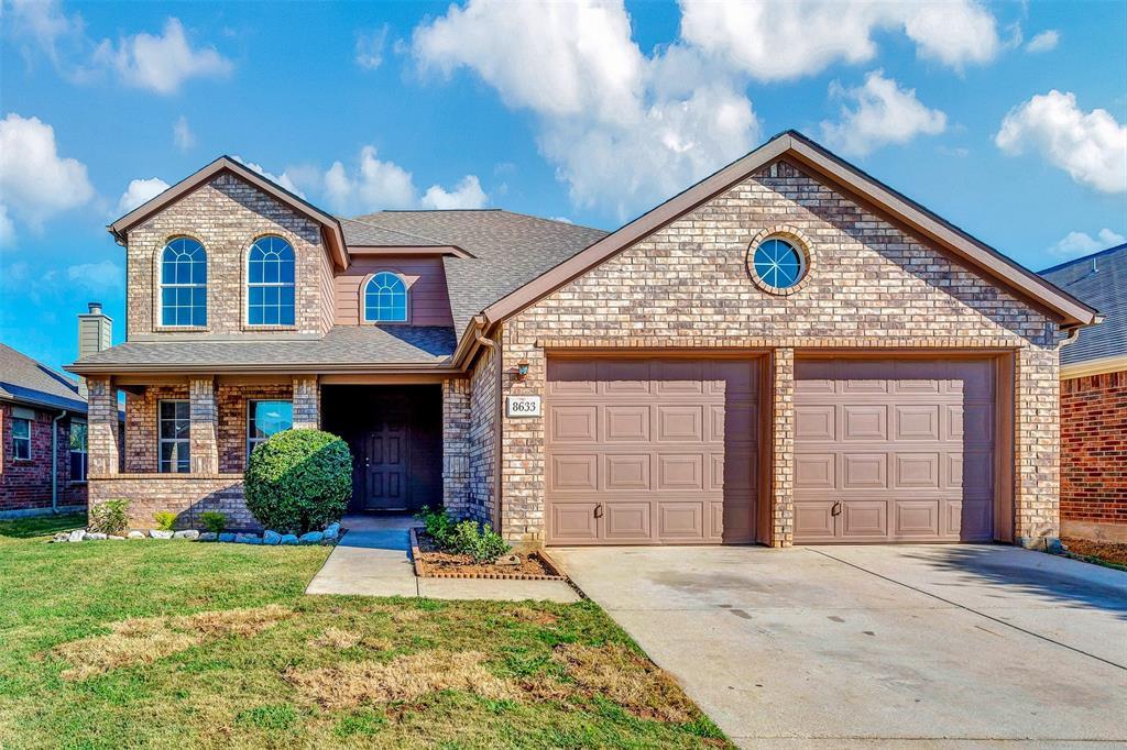 8633 Wagon  Trail, Cross Roads, Texas 76227 - Acquisto Real Estate best frisco realtor Amy Gasperini 1031 exchange expert