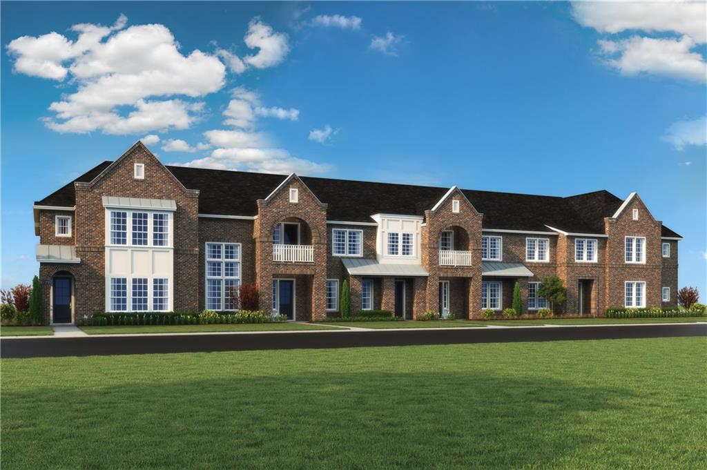 4892 Woodruff  Way, Fairview, Texas 75069 - Acquisto Real Estate best frisco realtor Amy Gasperini 1031 exchange expert