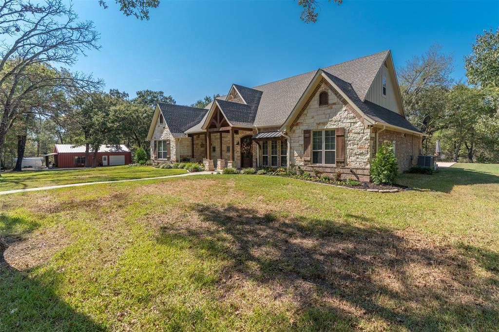 55 County Road 3513  Dike, Texas 75437 - Acquisto Real Estate best frisco realtor Amy Gasperini 1031 exchange expert