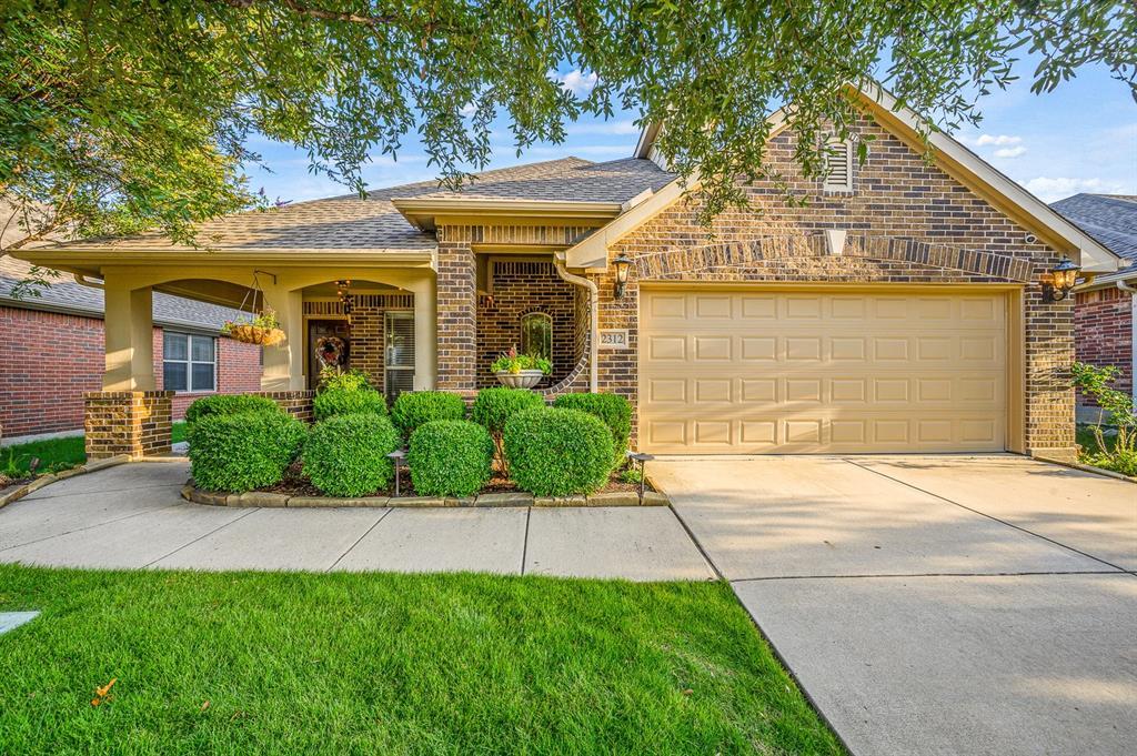 2312 Aurora  Little Elm, Texas 75068 - Acquisto Real Estate best frisco realtor Amy Gasperini 1031 exchange expert
