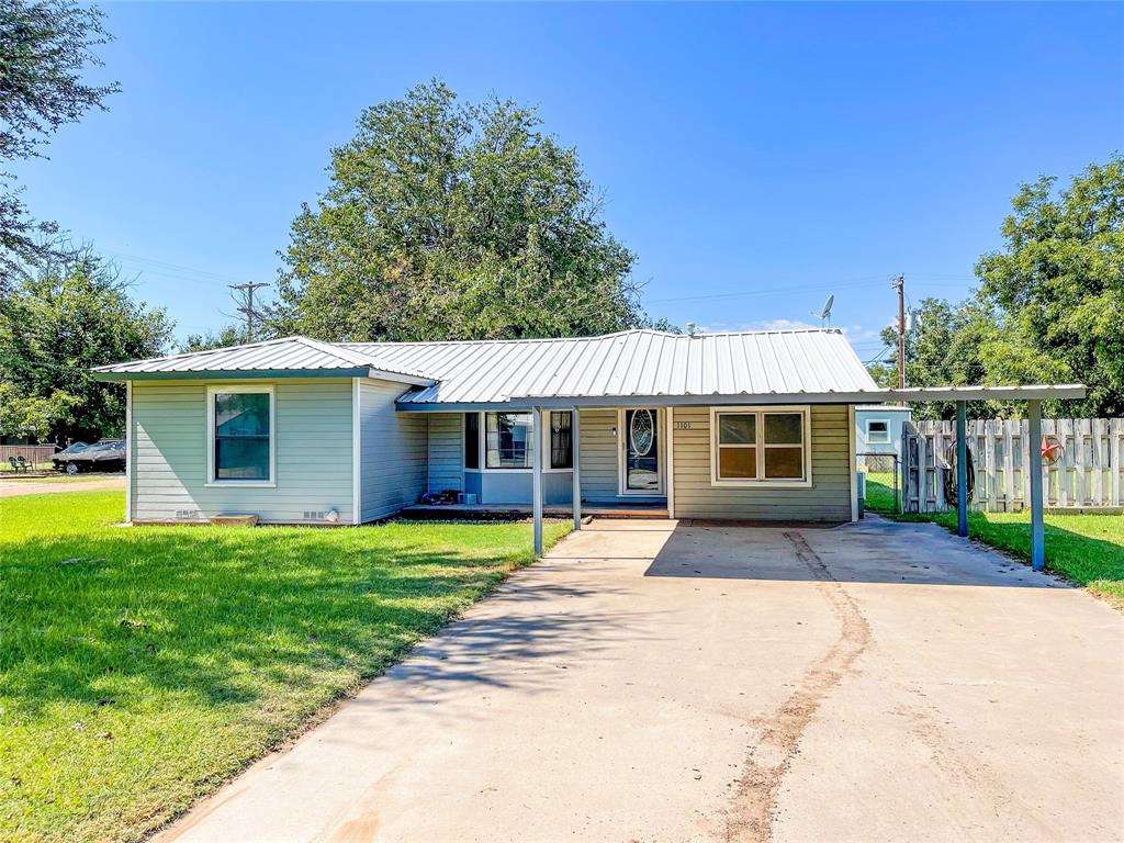 1101 Avenue L  Haskell, Texas 79521 - Acquisto Real Estate best frisco realtor Amy Gasperini 1031 exchange expert