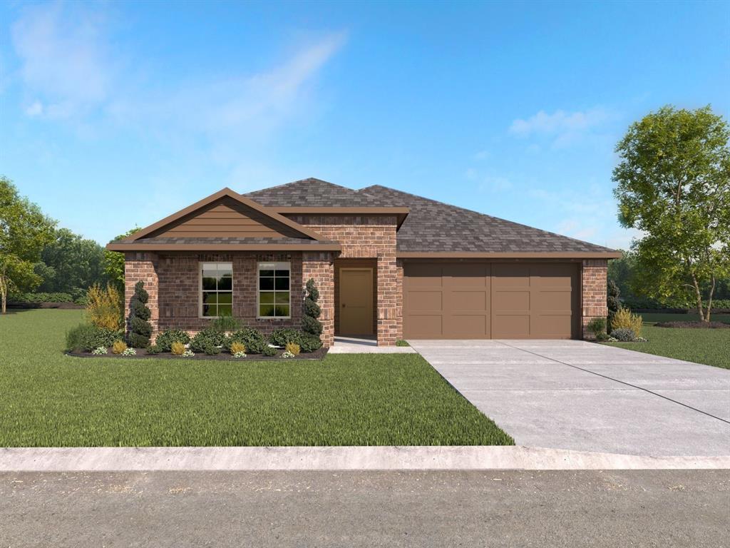 1529 FOREST PARK  Drive, Alvarado, Texas 76009 - Acquisto Real Estate best frisco realtor Amy Gasperini 1031 exchange expert
