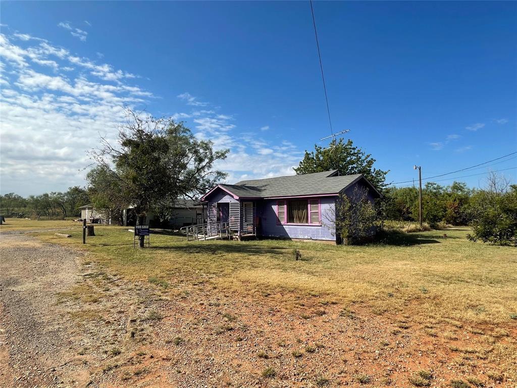 619 Webb  Street, Stamford, Texas 79553 - Acquisto Real Estate best frisco realtor Amy Gasperini 1031 exchange expert