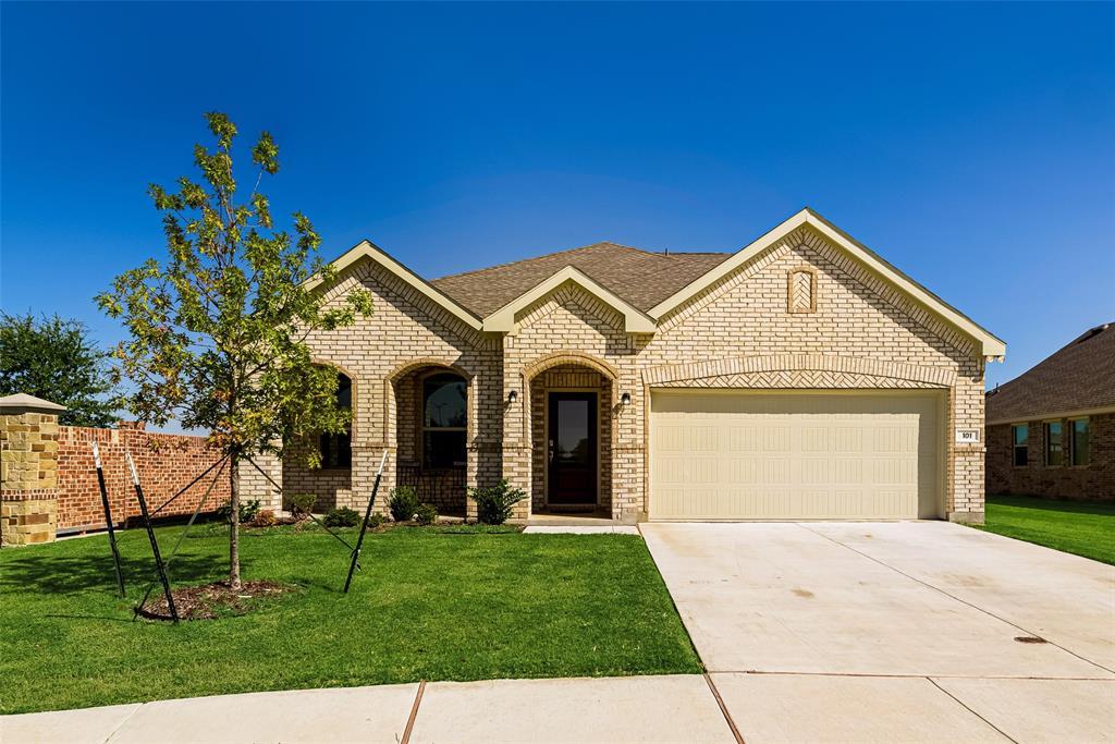 101 Mills  Drive, Anna, Texas 75409 - Acquisto Real Estate best frisco realtor Amy Gasperini 1031 exchange expert