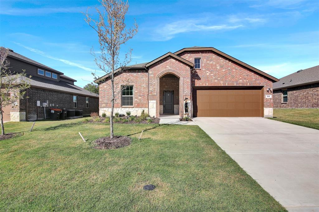 916 Cherry Blossom  Street, Anna, Texas 75409 - Acquisto Real Estate best frisco realtor Amy Gasperini 1031 exchange expert