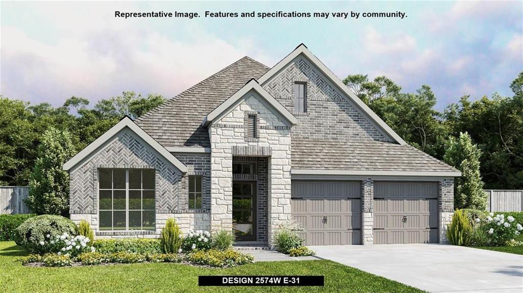 3005 Eccleston  Street, Celina, Texas 75009 - Acquisto Real Estate best frisco realtor Amy Gasperini 1031 exchange expert