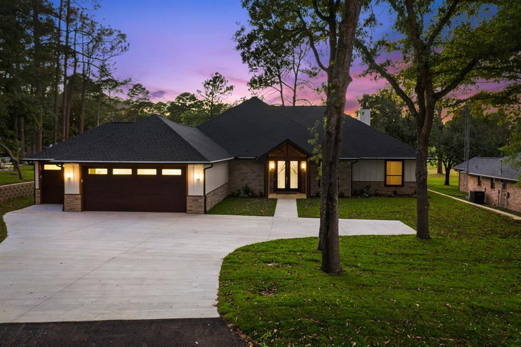 223 Old Barn Lane  Holly Lake Ranch, Texas 75765 - Acquisto Real Estate best frisco realtor Amy Gasperini 1031 exchange expert