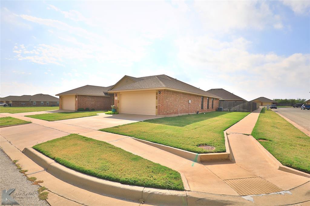 4143 Carrera  Lane, Abilene, Texas 79602 - Acquisto Real Estate best frisco realtor Amy Gasperini 1031 exchange expert