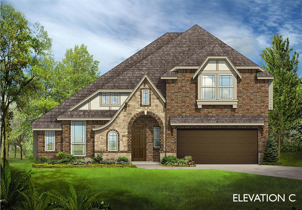 1210 Sagewood  Drive, Justin, Texas 76247 - Acquisto Real Estate best frisco realtor Amy Gasperini 1031 exchange expert