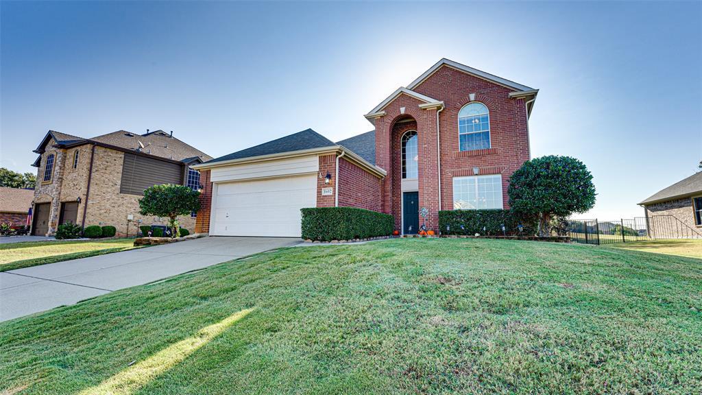 1602 Pine Hills  Lane, Corinth, Texas 76210 - Acquisto Real Estate best frisco realtor Amy Gasperini 1031 exchange expert