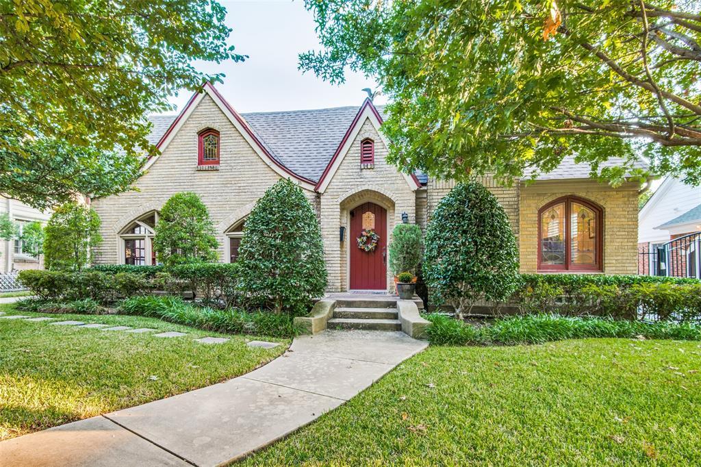 5338 Merrimac  Avenue, Dallas, Texas 75206 - Acquisto Real Estate best frisco realtor Amy Gasperini 1031 exchange expert
