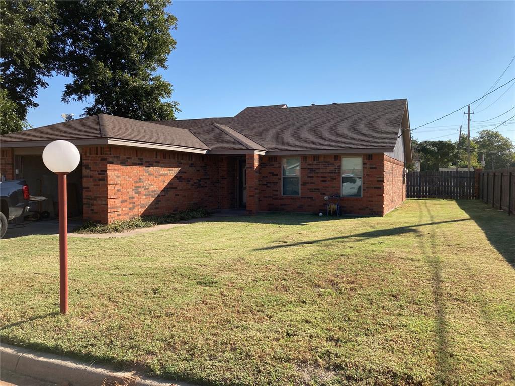 1 Morning  Drive, Burkburnett, Texas 76354 - Acquisto Real Estate best frisco realtor Amy Gasperini 1031 exchange expert