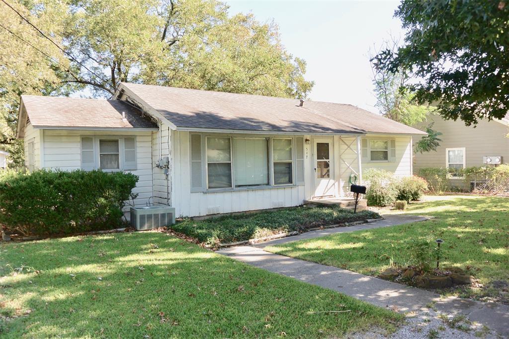 547 Dallas  Street, Van Alstyne, Texas 75495 - Acquisto Real Estate best frisco realtor Amy Gasperini 1031 exchange expert