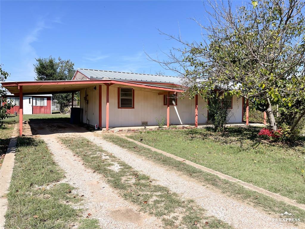 411 22nd  Street, Cisco, Texas 76437 - Acquisto Real Estate best frisco realtor Amy Gasperini 1031 exchange expert