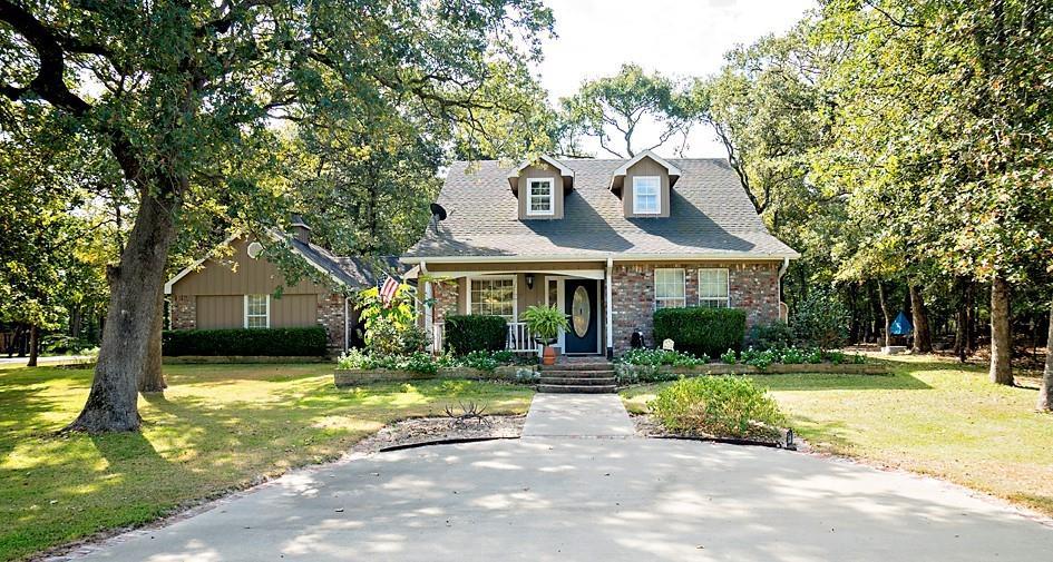 3226 Bandera  Street, Athens, Texas 75752 - Acquisto Real Estate best frisco realtor Amy Gasperini 1031 exchange expert