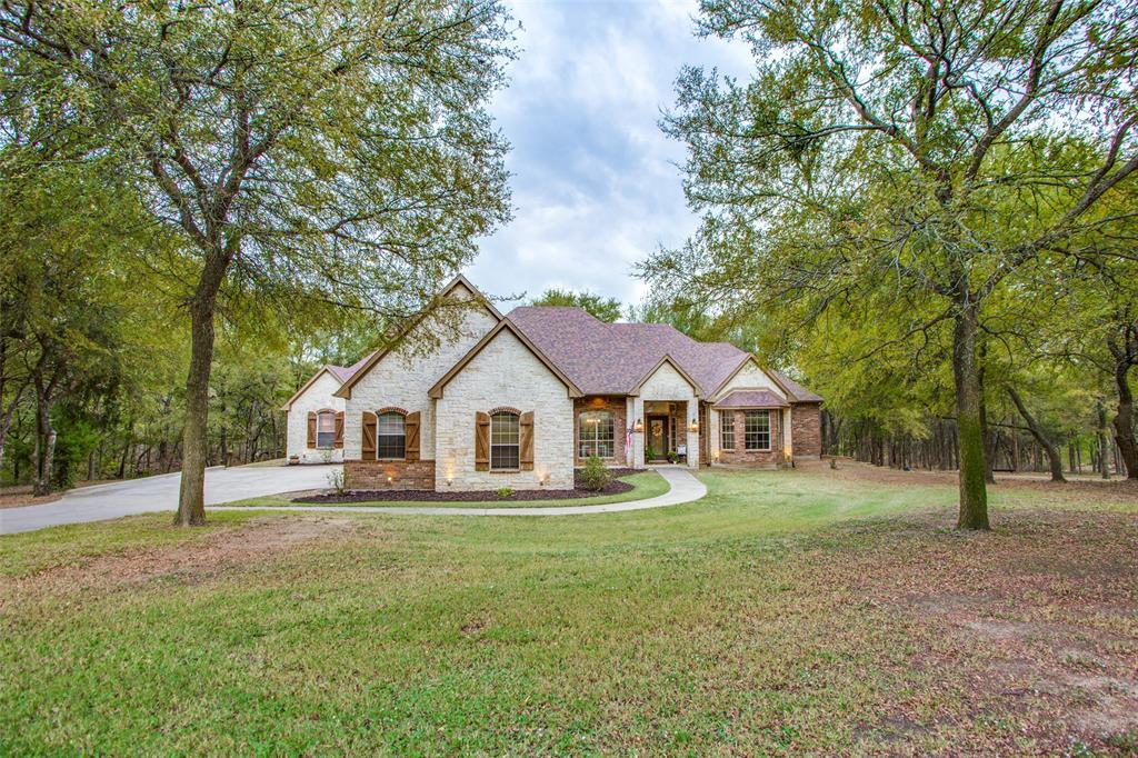 107 Falls Creek  Lane, Gunter, Texas 75058 - Acquisto Real Estate best frisco realtor Amy Gasperini 1031 exchange expert
