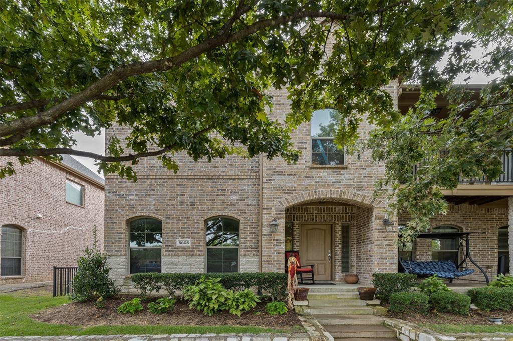 5805 Rancho  Lane, McKinney, Texas 75070 - Acquisto Real Estate best frisco realtor Amy Gasperini 1031 exchange expert