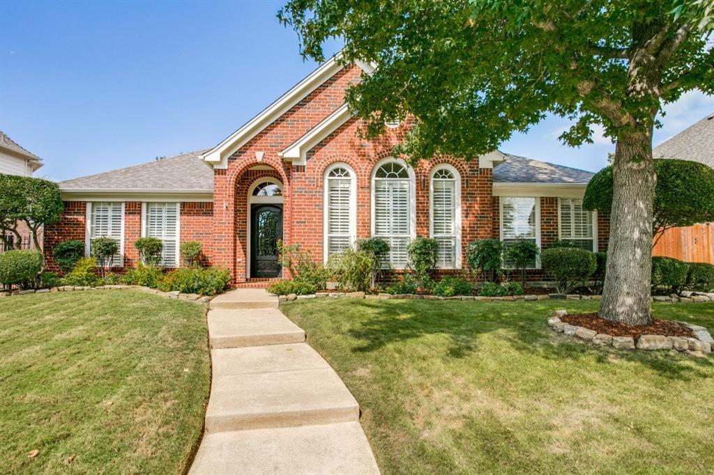 1630 Highland Oaks  Drive, Keller, Texas 76248 - Acquisto Real Estate best frisco realtor Amy Gasperini 1031 exchange expert