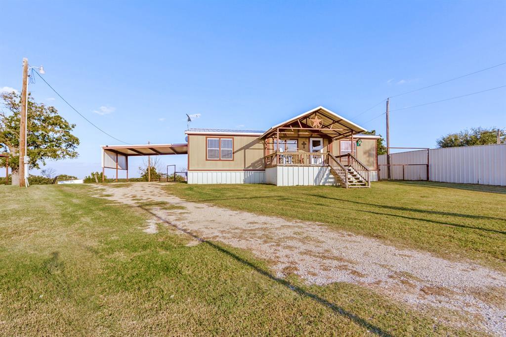 190 Deer  Trail, Springtown, Texas 76082 - Acquisto Real Estate best frisco realtor Amy Gasperini 1031 exchange expert