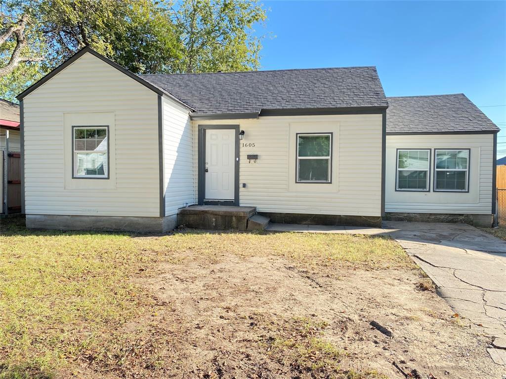 1605 Hickory  Street, Grand Prairie, Texas 75050 - Acquisto Real Estate best frisco realtor Amy Gasperini 1031 exchange expert