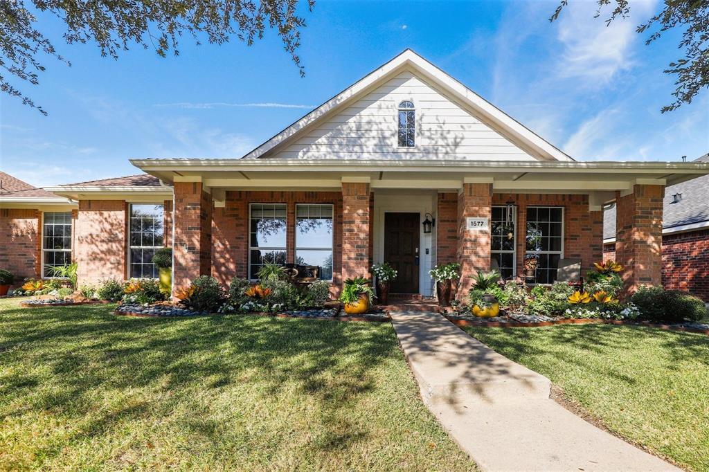 1577 Bradford Trace  Drive, Allen, Texas 75002 - Acquisto Real Estate best frisco realtor Amy Gasperini 1031 exchange expert