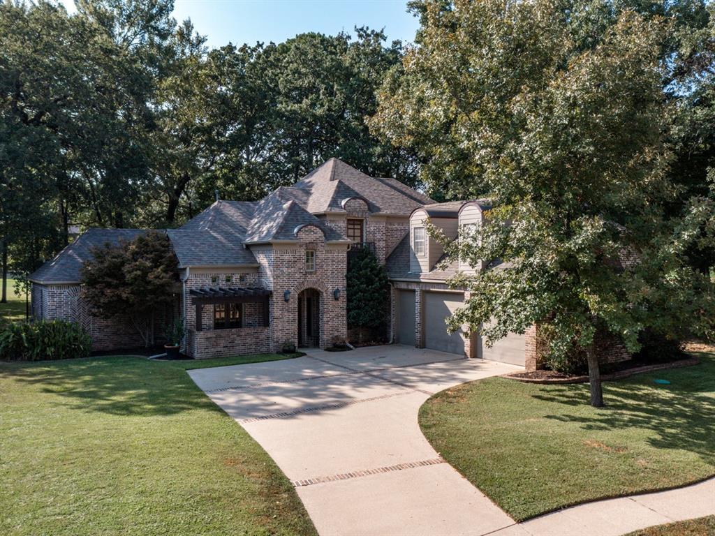 194 Dogwood Lakes  Circle, Bullard, Texas 75757 - Acquisto Real Estate best frisco realtor Amy Gasperini 1031 exchange expert