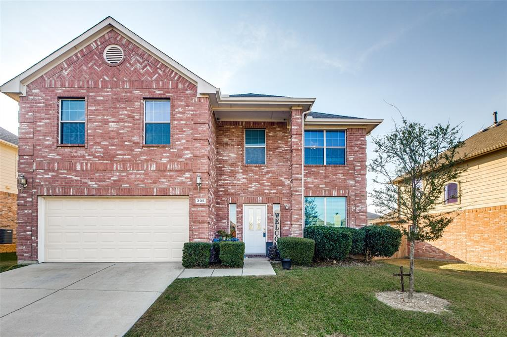 305 Mustang  Trail, Celina, Texas 75009 - Acquisto Real Estate best frisco realtor Amy Gasperini 1031 exchange expert