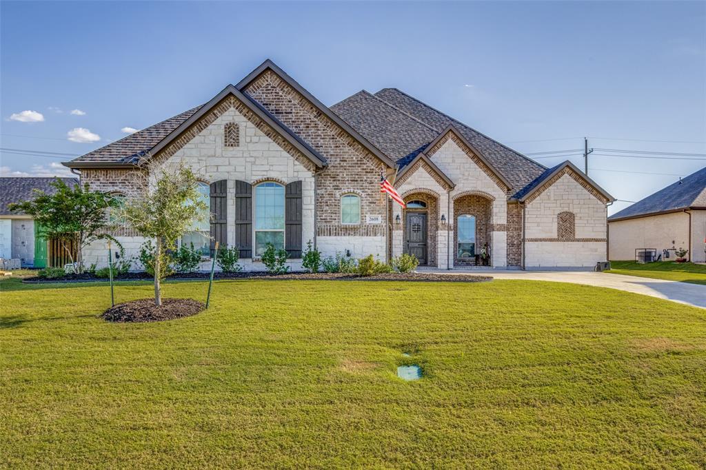 2608 Coyote  Crossing, Rockwall, Texas 75087 - Acquisto Real Estate best frisco realtor Amy Gasperini 1031 exchange expert