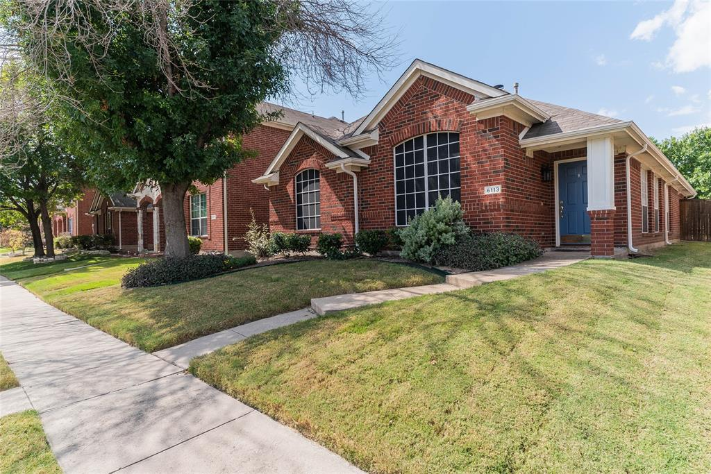 6113 Cheyenne  Drive, The Colony, Texas 75056 - Acquisto Real Estate best frisco realtor Amy Gasperini 1031 exchange expert