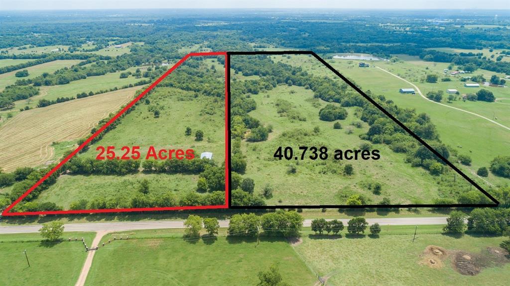 40 acs Fm 71  Commerce, Texas 75428 - Acquisto Real Estate best frisco realtor Amy Gasperini 1031 exchange expert