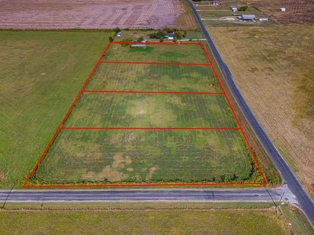 Lot 4 Palmyra  Road, Palmer, Texas 75152 - Acquisto Real Estate best frisco realtor Amy Gasperini 1031 exchange expert