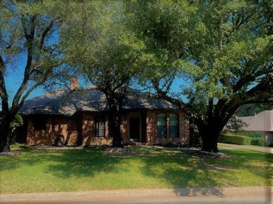 2912 Scenic  Drive, Grapevine, Texas 76051 - Acquisto Real Estate best frisco realtor Amy Gasperini 1031 exchange expert