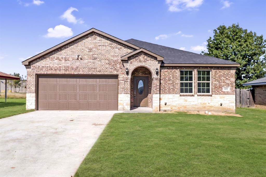 601 Cates  Kaufman, Texas 75142 - Acquisto Real Estate best frisco realtor Amy Gasperini 1031 exchange expert