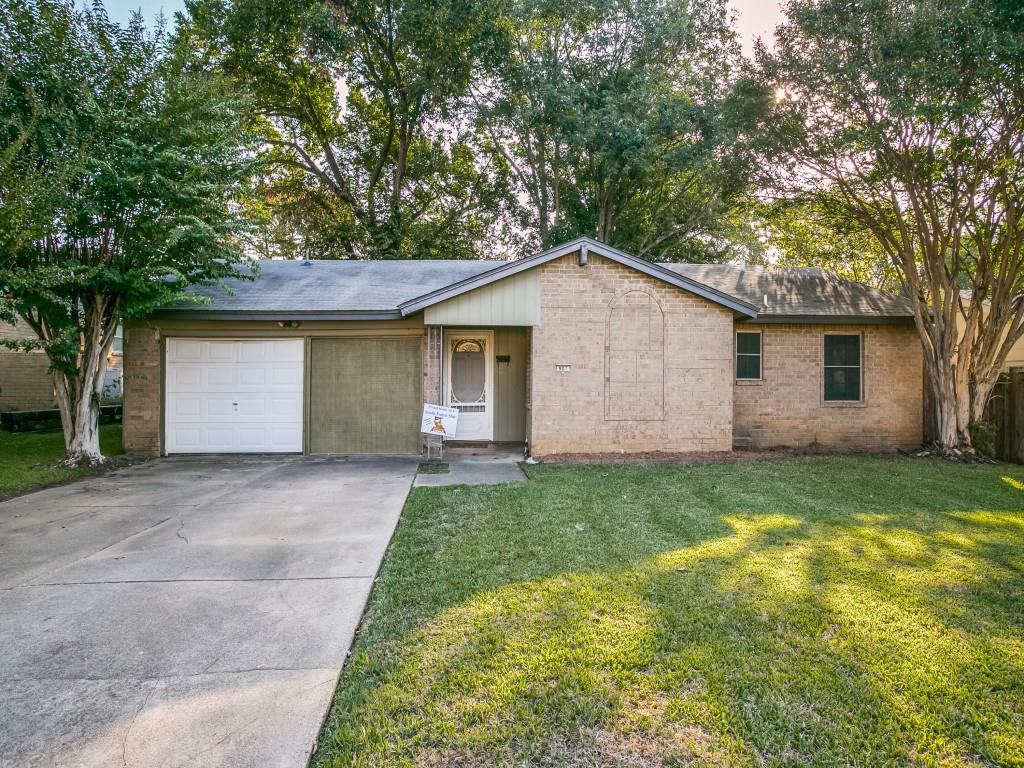 907 Henslee  Drive, Euless, Texas 76040 - Acquisto Real Estate best frisco realtor Amy Gasperini 1031 exchange expert