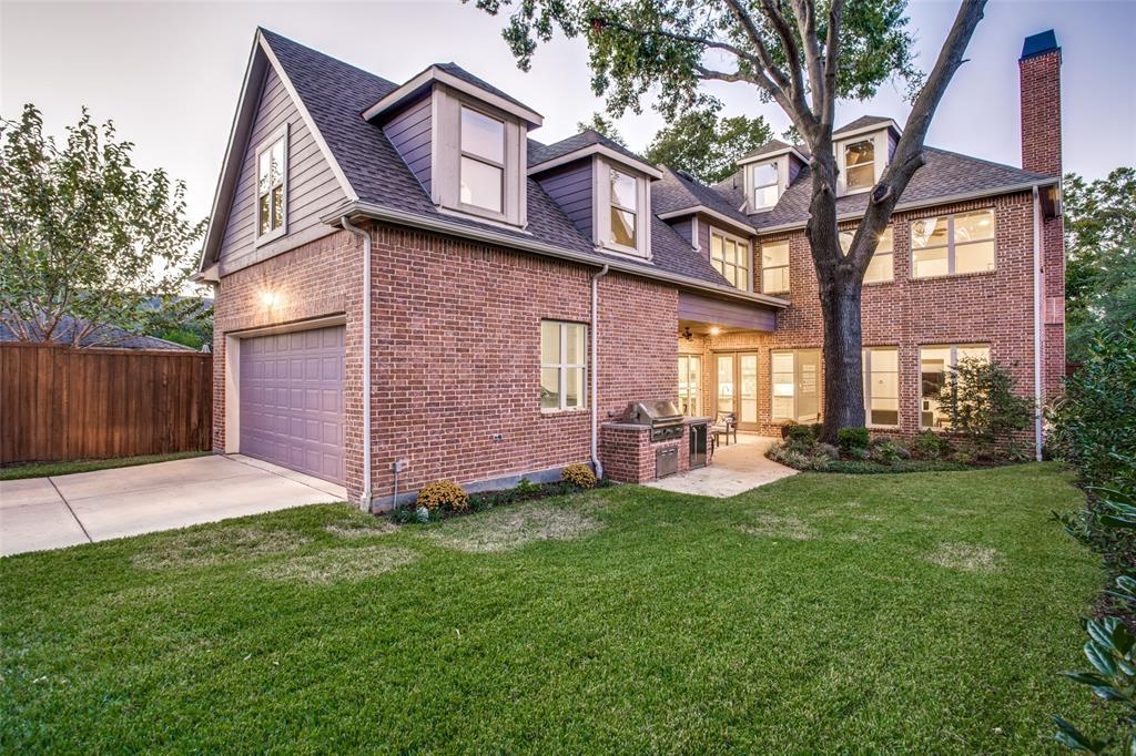 3305 Rankin  Street, University Park, Texas 75205 - Acquisto Real Estate best frisco realtor Amy Gasperini 1031 exchange expert