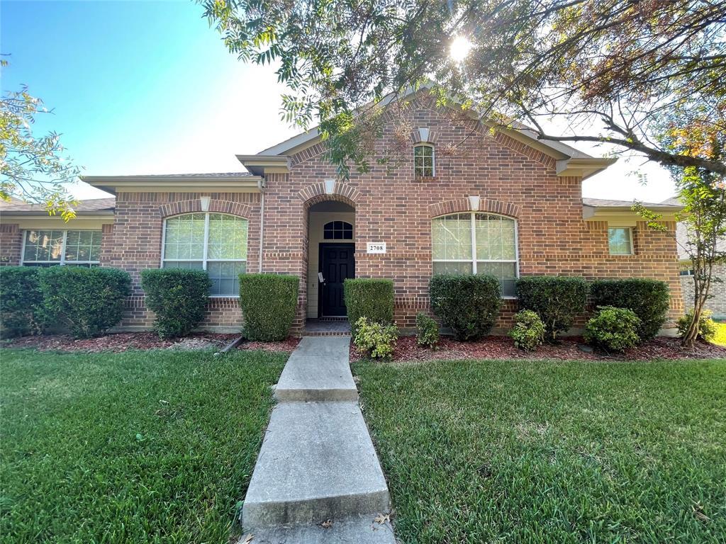 2708 Hawthorne  Drive, Glenn Heights, Texas 75154 - Acquisto Real Estate best frisco realtor Amy Gasperini 1031 exchange expert