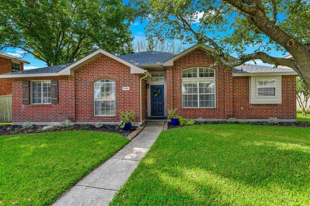 1540 Home Park  Drive, Allen, Texas 75002 - Acquisto Real Estate best frisco realtor Amy Gasperini 1031 exchange expert