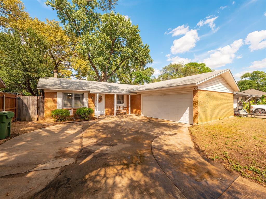509 Town North  Drive, Arlington, Texas 76011 - Acquisto Real Estate best frisco realtor Amy Gasperini 1031 exchange expert