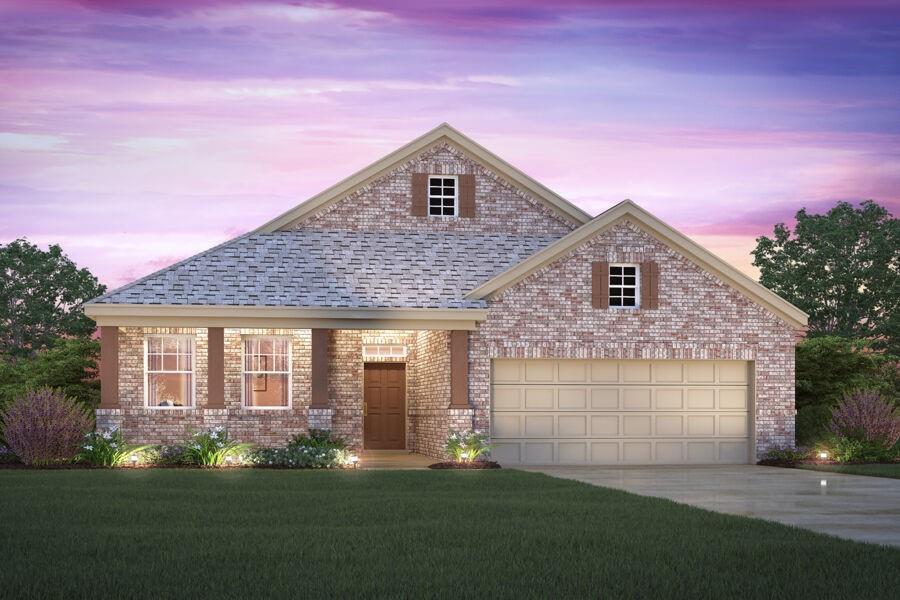 2719 Catoosa  Lane, Corinth, Texas 76210 - Acquisto Real Estate best frisco realtor Amy Gasperini 1031 exchange expert