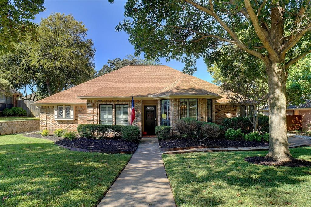 2807 Rock Port  Cove, Grapevine, Texas 76051 - Acquisto Real Estate best frisco realtor Amy Gasperini 1031 exchange expert