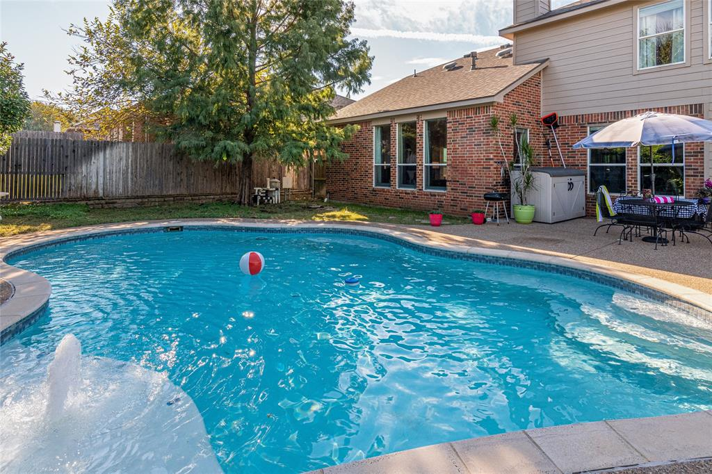 5501 Haun  Drive, Fort Worth, Texas 76137 - Acquisto Real Estate best frisco realtor Amy Gasperini 1031 exchange expert