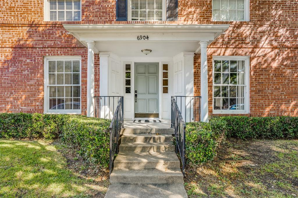 6904 Westchester  Lane, University Park, Texas 75205 - Acquisto Real Estate best frisco realtor Amy Gasperini 1031 exchange expert