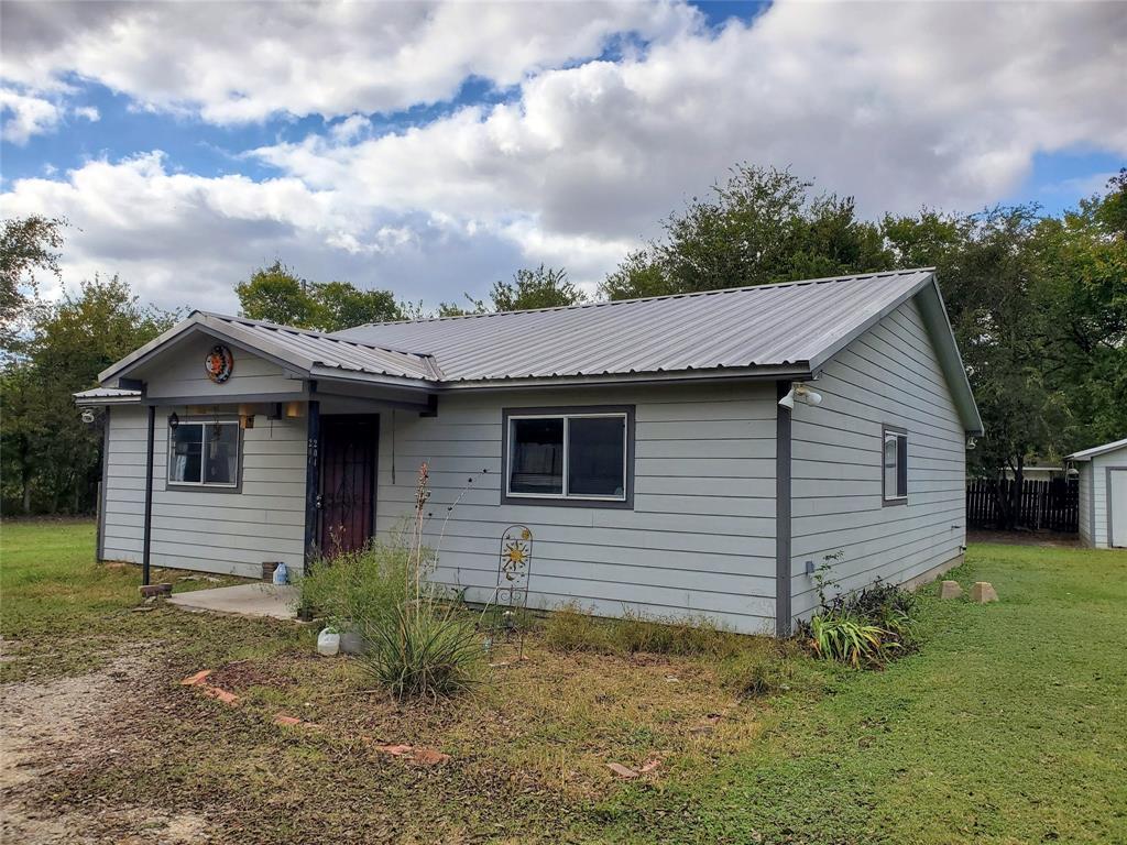 204 Benton  Street, Rice, Texas 75155 - Acquisto Real Estate best frisco realtor Amy Gasperini 1031 exchange expert