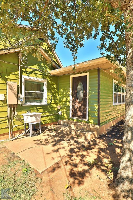 2217 Highland  Avenue, Abilene, Texas 79605 - Acquisto Real Estate best frisco realtor Amy Gasperini 1031 exchange expert