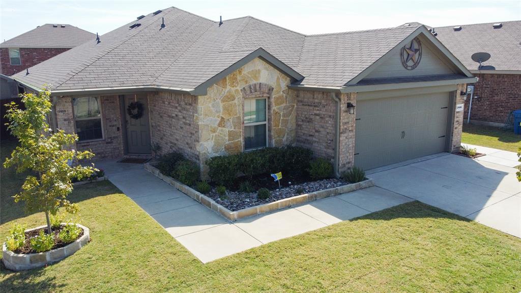 2806 Aberdeen  Drive, Seagoville, Texas 75159 - Acquisto Real Estate best frisco realtor Amy Gasperini 1031 exchange expert
